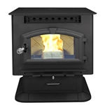 Multi-Fuel Burning Stove 6041