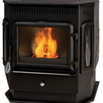 Multi-Fuel Stove 49-SHCPM