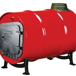 Barrel Stove Kit (barrel not included) BSK1000