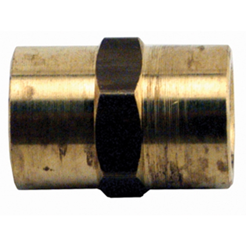 "Coupler Female 1/4"" NPT"
