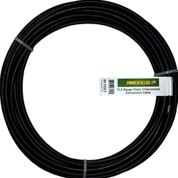 Cable Connection 12.5G 50'