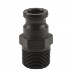 "Adapter 1-1/4"" M to MPT"
