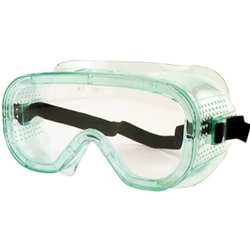 Goggles Safety Clear Perf.