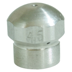 Nozle Sewer 1/8 F NPT X 4.55MM